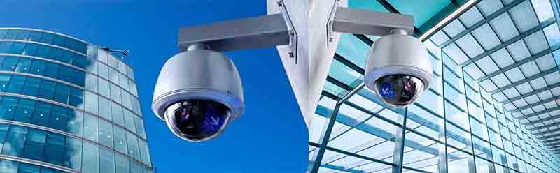 Монтаж комплексных систем безопасности в Москве