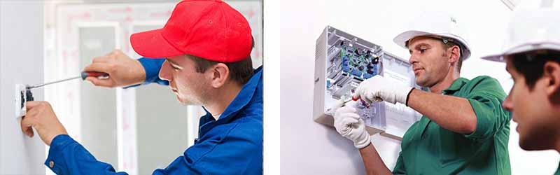 Заказать работы по монтажу охраной сигнализации и оборудования в Москве