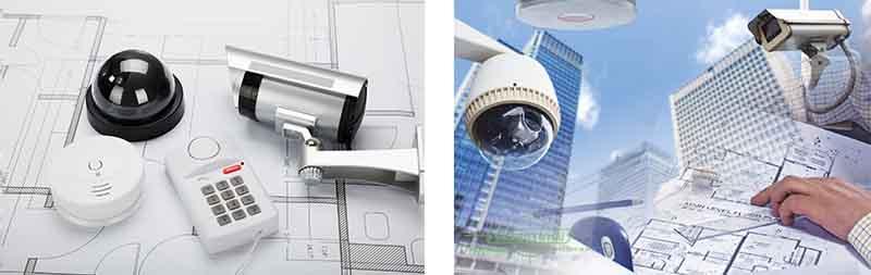Проектирование комплексных систем безопасности в Москве - где заказать