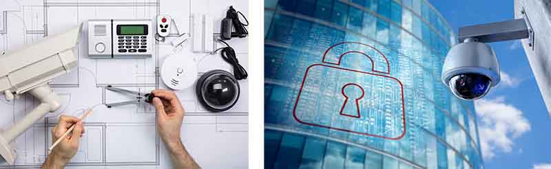 Заказать проект комплексной системы безопасности в Москве