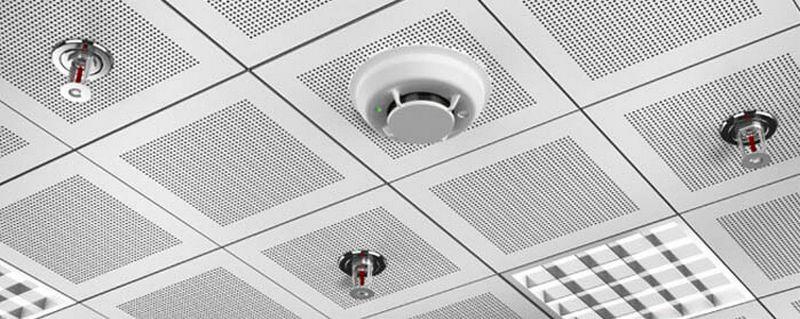 Заказать капитальный ремонт пожарной сигнализации в Москве