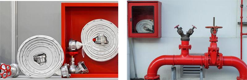 Техническое обслуживание пожарных кранов в Москве