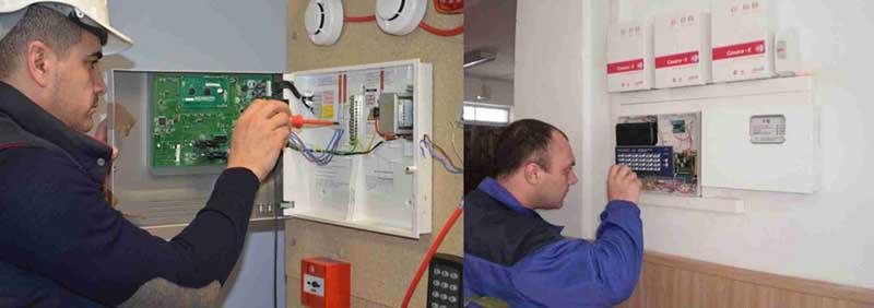 Ежегодное техническое обслуживание систем АПС - заказать в Москве