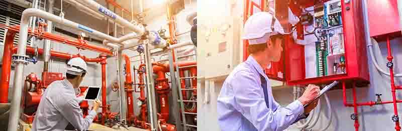 Техническое обслуживание системы ОПС в Москве
