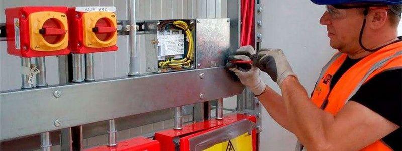 Заказать монтаж пожарной сигнализации и других систем безопасности в Москве